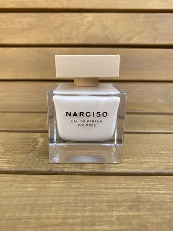 Narciso Rodriguez Narciso Poudree,новые 90 мл