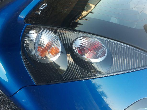 Lampa tylna prawa Citroen C1