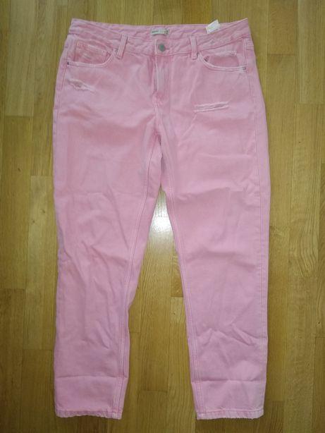 Spodnie boyfriend 42 L/XL