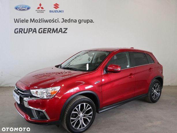 Mitsubishi Asx Intense Plus1.6/117km, Salon Polska Gwarancja