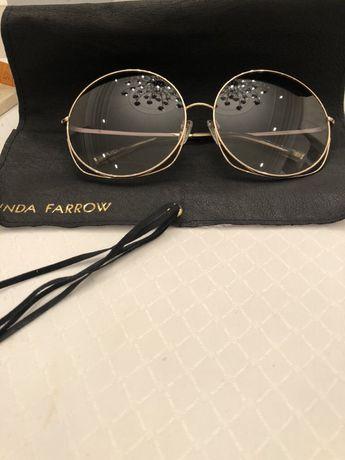 Солнцезащитные очки от LindaFarrow