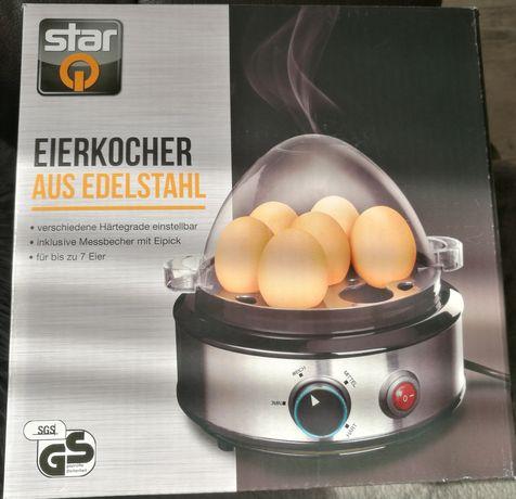 Nowy jajowar, do gotowania jajek