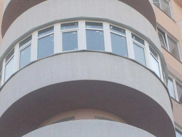 Ремонт и монтаж металлопластиковых окон.