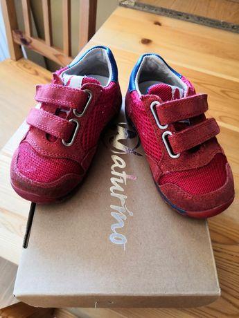 Buty dziecięce Naturino