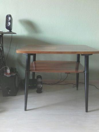 Patyczak stolik PRL