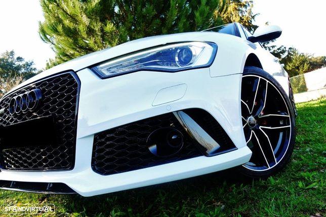Audi A6 Avant 2.0 TDi S-line S tronic