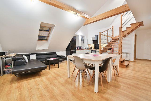 Apartamenty nocleg pokoje Rabka-Zdrój