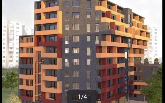 Квартира Новобудова ЖК Сад на Круглій