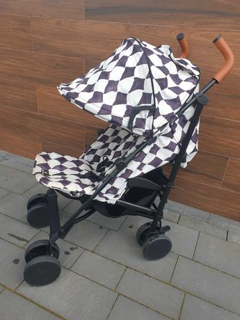 Wózek Elodie Details Graphic Grace typu parasolka