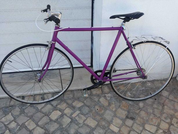 Bicicleta vintage ( restaurada)