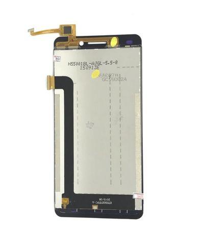Модуль (сенсорный экран) для телефона Oukitel U8 Black