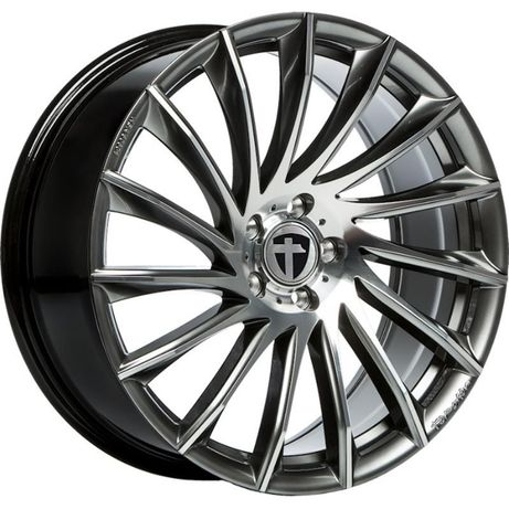 "NOWE Oryginalne Felgi TOMASON TN16 Audi 17"" A3 A4 A6 A8 TT"