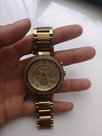 Zegarek Michael Kors, MK, złoty.