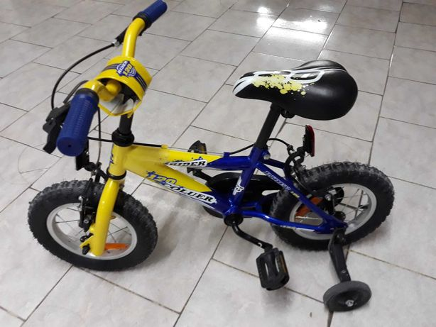 Bicicleta infantil Coluer roda 12