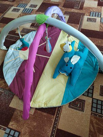 Продам детский игровой коврик.