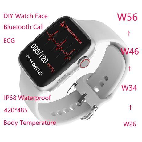 Smart  watch iwo 13 смарт часы w56