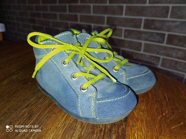 Черевики демісезонні 23 р. ботинки демисезонные деми