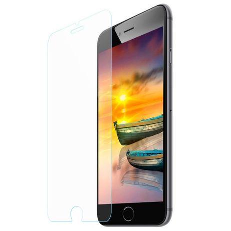 Защитное стекло Baseus 0.3mm TG iPhone 7/8 и 7/8 Plus Clear