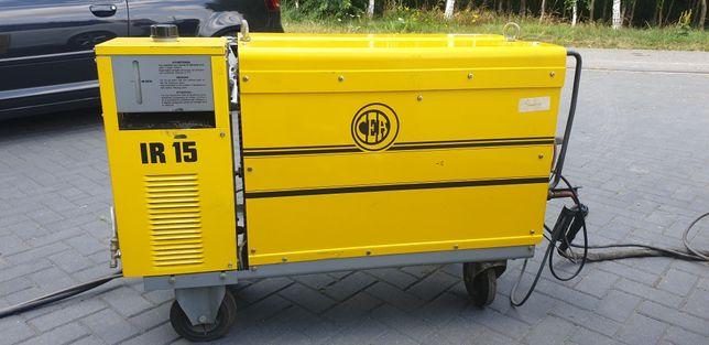 Spawarka CEA IR 15 TIG AC/DC 300A HD
