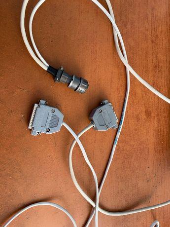 Продам соединительный кабель коректор Универсал- модем+принтер (штаны