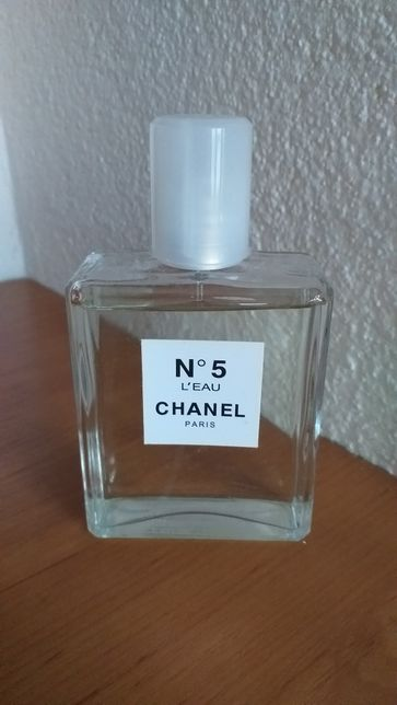 Woda toaletowa Chanel N5 100ml