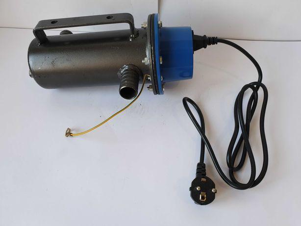 Предпусковой подогреватель двигателя МТЗ ЗИЛ Д240/65 ЮМЗ универсальный