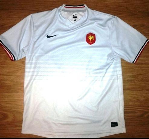 Koszulka reprezentacji Francji rugby roz. L