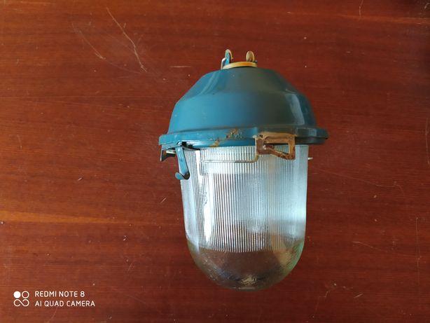 Плафон для наружного освещения