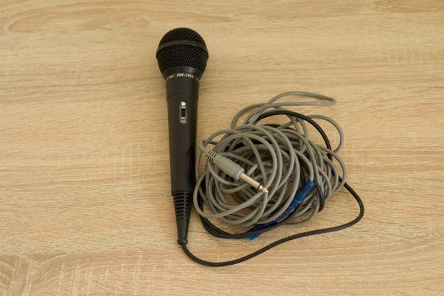 Микрофон (мікрофон) Uni-directional mic, DM-20SL