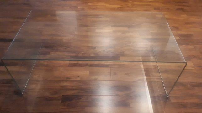 Ława szklana 120x60