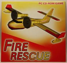 Gra Komputerowa Fire Rescue