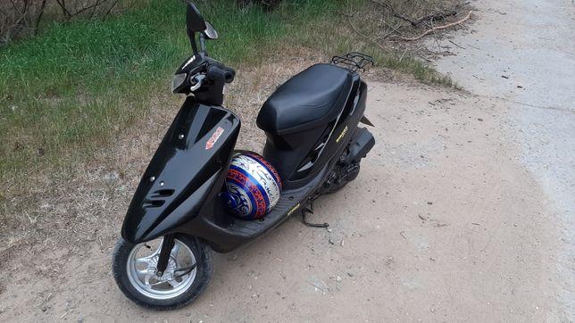 Honda Dio af 27 (капиталка)
