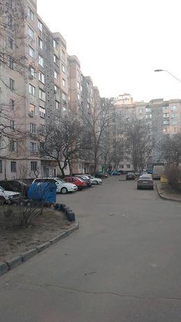 Двухкомнатная квартира на Добровольского
