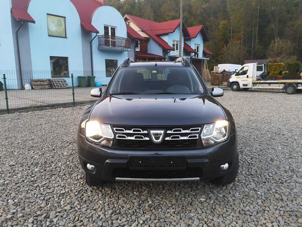 Dacia Duster 4x4 2014 *47 tyś km* Wersja Laureate