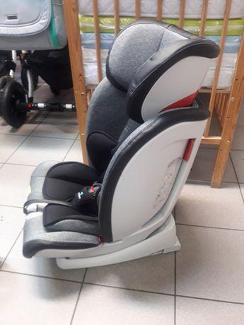Fotelik samochodowy Isofix Caretero Volante fix limited 9-36 kg
