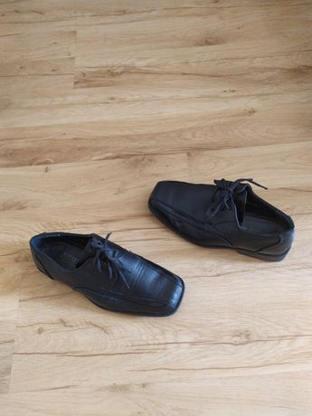 Buty chłopięce r.34
