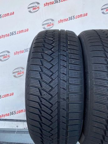 Зима шини 235/50 R19 CONTINENTAL WINTER CONTACT TS850р ( 6,5mm ), 2 шт
