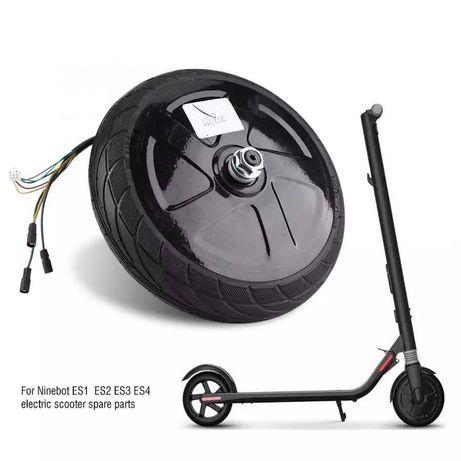 Roda trotinete 250w segway ninebot ES1 ES2 ES3 ES4 motor