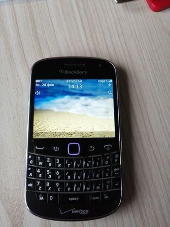 Blackberry 9900, хорошее состояние.