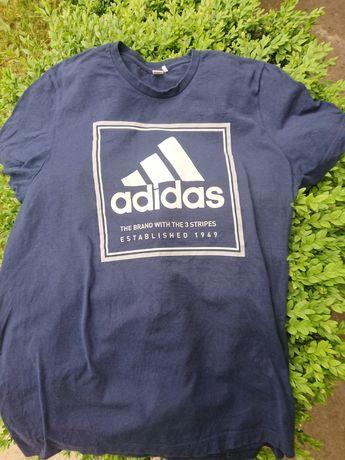 Футболка чоловіча Adidas