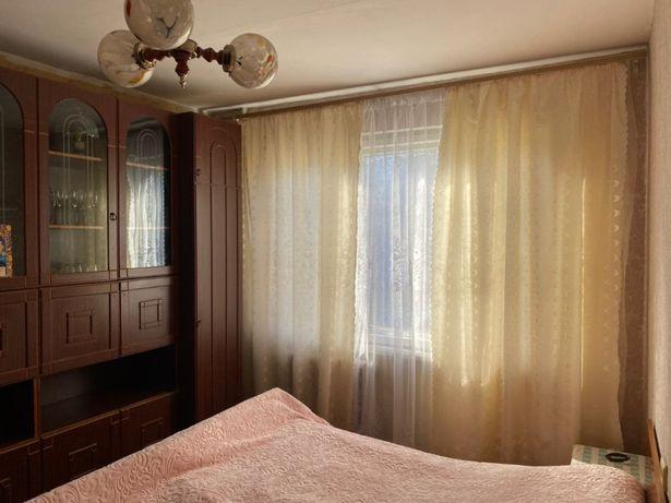 4-комнатная квартира на Таирова / Средний этаж / пл.Независимости