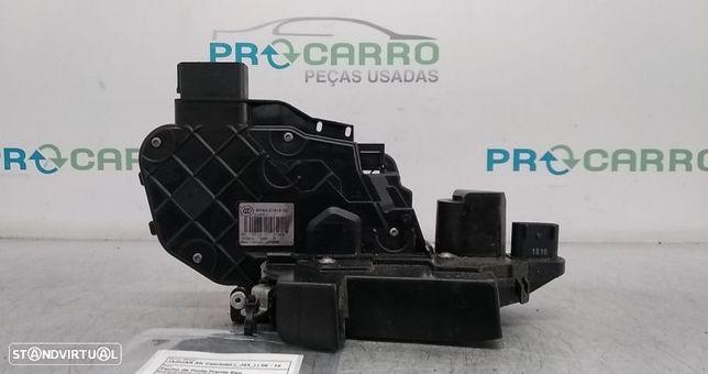 Fecho Da Porta Frente Esq Jaguar Xk Cabriolet (X150)