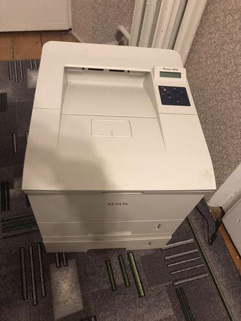 Xerox phaser 3500 лазерний принтер