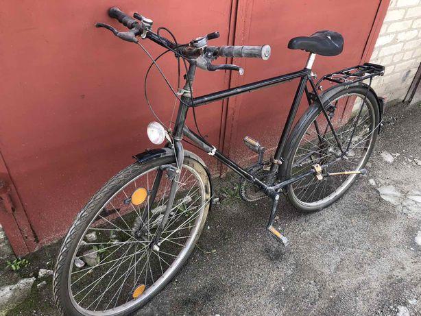 Велосипед (Запорожье)