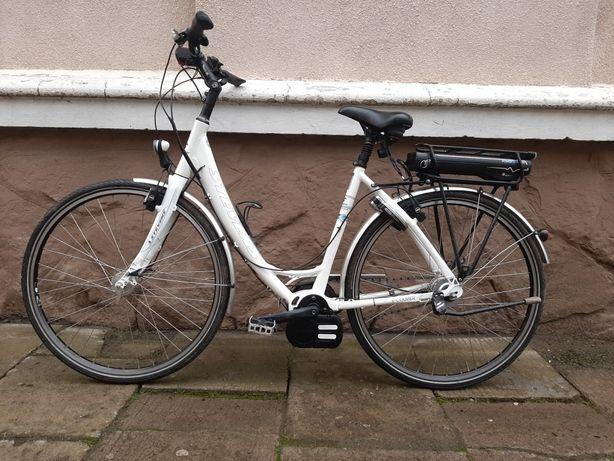 продасть електровелосипед Stevens