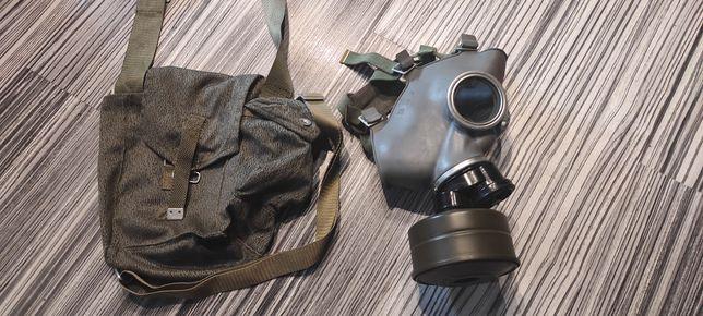 Maska wojskowa maska
