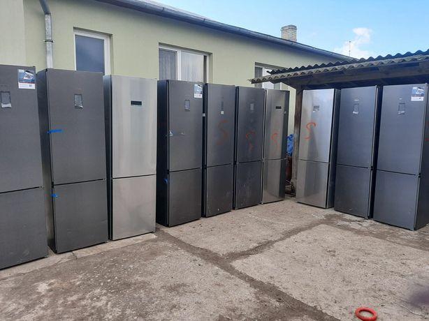 Холодильник на опт нові Bosch Siemens
