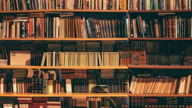 Livros Variados (Lista descrição)