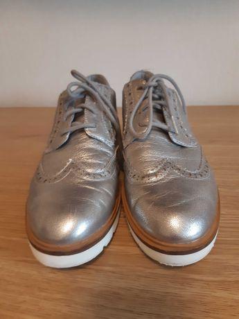 Туфли Timberland оригинал, размер 40.