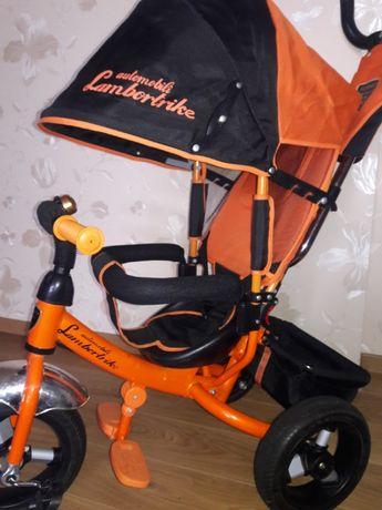 Велосипед AZIMUT Lambertrike